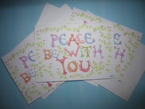 https://www.etsy.com/listing/202762279/peace-be-with-you-greeting-card-set-of